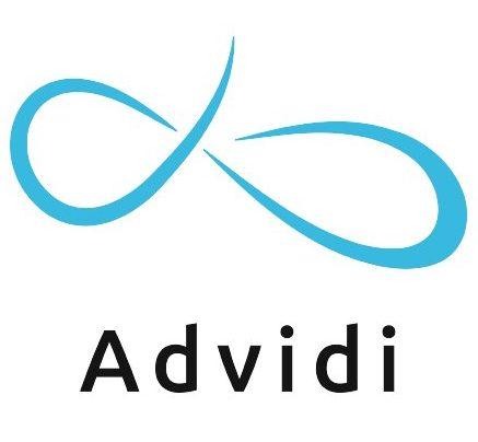 Logo – Advidi – In-Company Dutch Course in Amsterdam