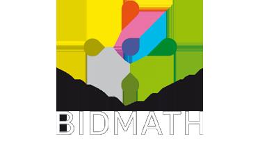 Logo – Bidmath – In-Company Dutch Course in Amsterdam