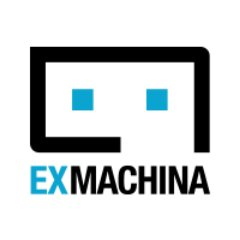 Logo – ExMachina – In-Company Dutch Course in Amsterdam