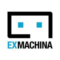 Logo – ExMachina – In-Company Dutch Course in Amsterdam