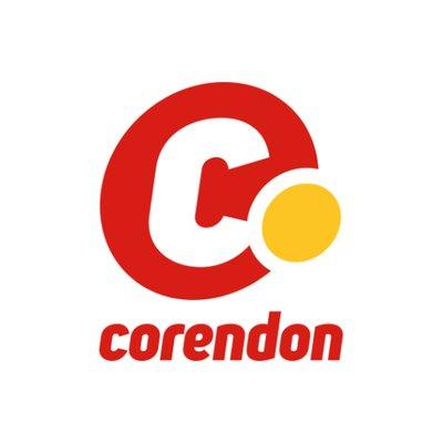 Logo – Corendon– In-Company Dutch Course in Amsterdam