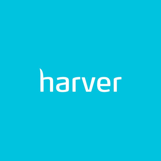 Logo – Harver – In-Company Dutch Course in Amsterdam