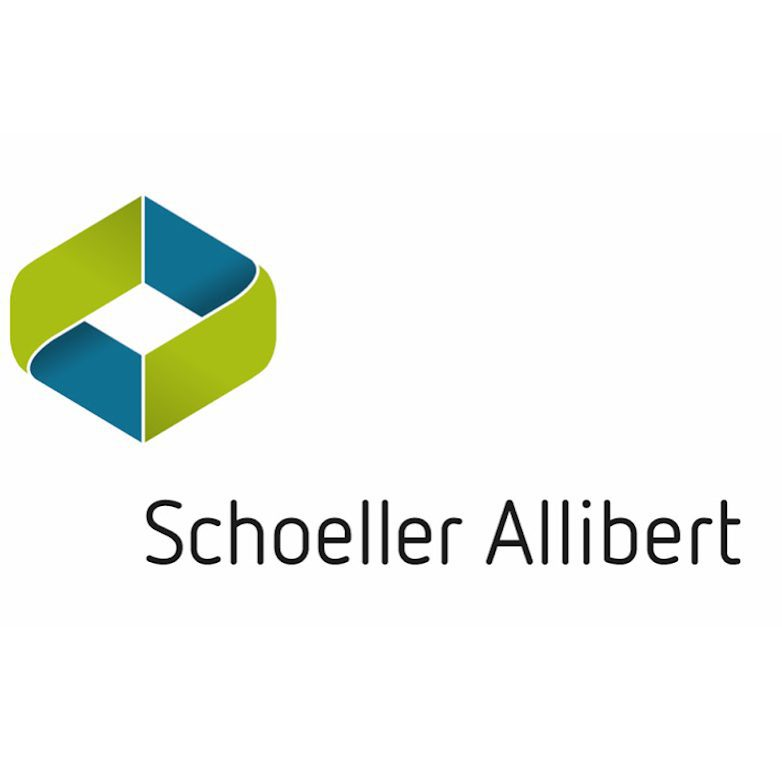 Logo – Schoeller Allibert – In-Company Dutch Course in Amsterdam